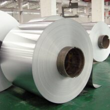 aluminum coil for shutters